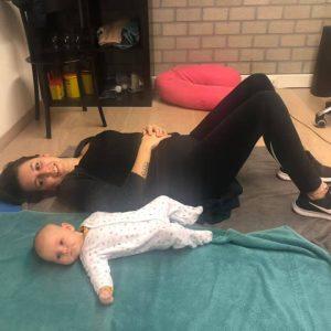 postnatale kini 1