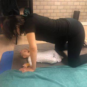 postnatale kini